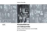 Künstlerbildnisse und Selbstporträts - Studien ...