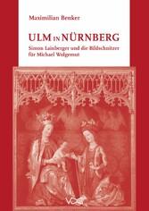 Ulm in Nürnberg - Simon Lainberger und die Bild...