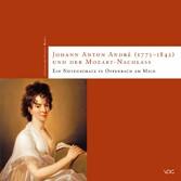 Johann Anton André (1775-1842) und der Mozart-N...