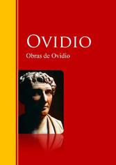 Obras de Ovidio - Biblioteca de Grandes Escritores