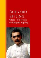 Obras ? Colección de Rudyard Kipling - Bibliote...