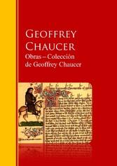 Obras ? Colección de Geoffrey Chaucer - Bibliot...