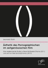 Ästhetik des Pornographischen im zeitgenössisch...