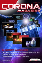 Corona Magazine 06/2016: Juni 2016 - Nur der Hi...
