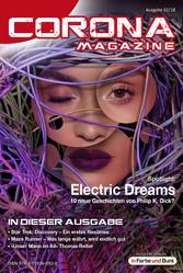 Corona Magazine 02/2018: Februar 2018 - Nur der...