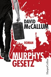 Murphys Gesetz - Krimithriller