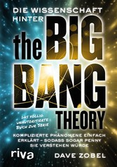 Die Wissenschaft hinter The Big Bang Theory - K...