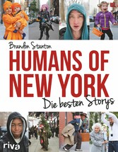 Humans of New York - Die besten Storys