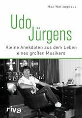 Udo Jürgens - Kleine Anekdoten aus dem Leben eines großen Musikers