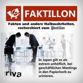 Faktillon - Fakten und andere Halbwahrheiten, recherchiert vom Postillon