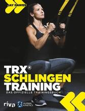 TRX®-Schlingentraining - Das offizielle Trainin...