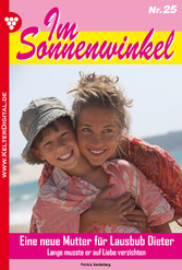 Im Sonnenwinkel 25 - Familienroman - Eine neue ...