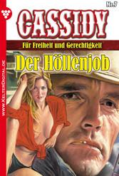 Cassidy 7 - Erotik Western - Der Höllenjob