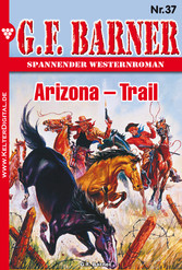 G.F. Barner 37 - Western - Arizona-Trail