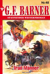 G.F. Barner 48 - Western - Trail-Männer