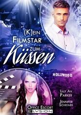(K)ein Filmstar zum Küssen - Office-Escort-Novelle