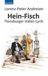 Hein-Fisch - Flensburger Hafen-Lyrik
