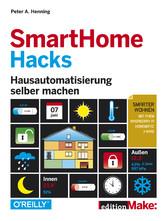 SmartHome Hacks - Hausautomatisierung selber ma...