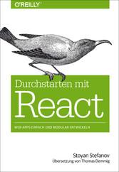 Durchstarten mit React - Web-Apps einfach und m...