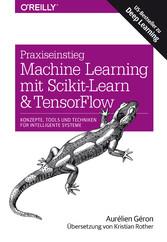 Praxiseinstieg Machine Learning mit Scikit-Lear...
