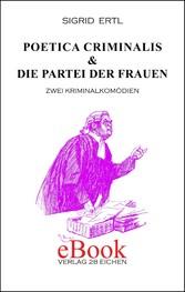 Poetica Criminalis & Die Partei der Frauen - Zw...