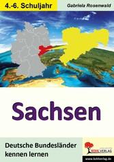 Sachsen - Deutsche Bundesländer kennen lernen