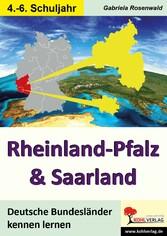Rheinland-Pfalz & Saarland - Deutsche Bundeslän...