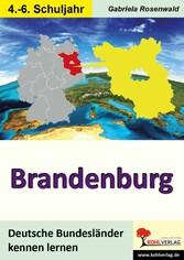 Brandenburg - Deutsche Bundesländer kennen lernen