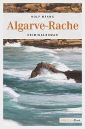 Algarve-Rache - Kriminalroman
