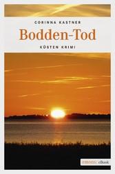 Bodden-Tod - Küsten Krimi