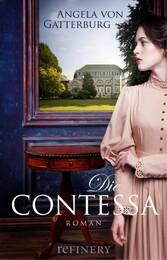 Die Contessa - Roman