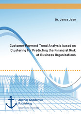 Customer Payment Trend Analysis based on Cluste...