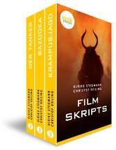 Filmscripts - Dreimal E-Book-Kino - Booksnacks ...