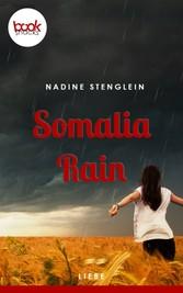 Somalia Rain (Kurzgeschichte, Liebe)