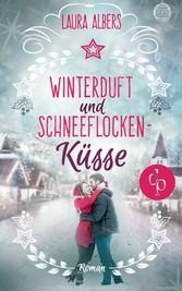Winterduft und Schneeflockenküsse (Liebesroman)