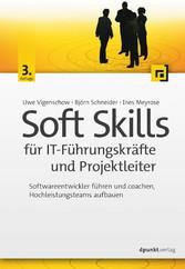 Soft Skills für IT-Führungskräfte und Projektle...