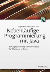 Nebenläufige Programmierung mit Java - Konzepte...