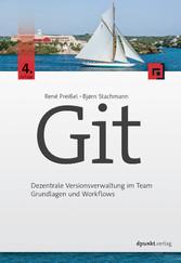 Git - Dezentrale Versionsverwaltung im Team - G...