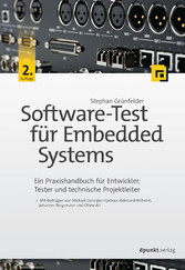 Software-Test für Embedded Systems - Ein Praxis...