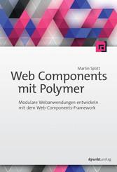 Web Components mit Polymer - Modulare Webanwend...