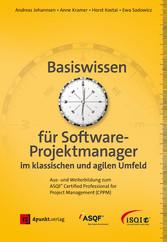 Basiswissen für Softwareprojektmanager im klass...