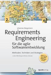 Requirements Engineering für die agile Software...