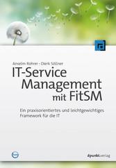 IT-Service-Management mit FitSM - Ein praxisori...