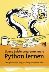 Eigene Spiele programmieren - Python lernen - D...