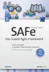 SAFe - Das Scaled Agile Framework - Lean und Ag...