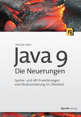 Java 9 - Die Neuerungen - Syntax- und API-Erwei...
