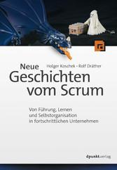 Neue Geschichten vom Scrum - Von Führung, Lerne...