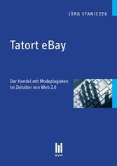 Tatort eBay - Der Handel mit Modeplagiaten im Z...