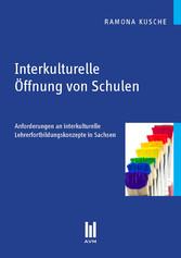 Interkulturelle Öffnung von Schulen - Anforderu...