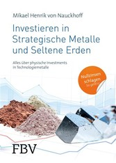 Investieren in Strategische Metalle und Seltene...